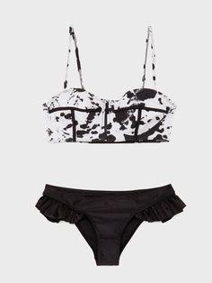 One Teaspoon Dauntless Bikini