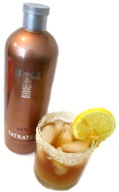 Tatratea Peachy Lemon Twist