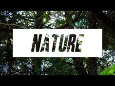 How to Create that See Through Cutout Text Effect on ANY shape in Photoshop! - YouTube
