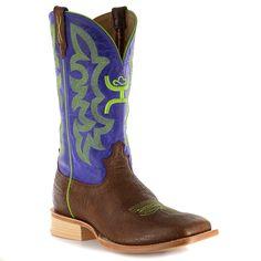 Twisted X Men's HOOey Logo Western Boots