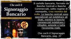 #SignoraggioBancario