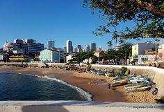 Rio Vermelho, Salvador, Bahia