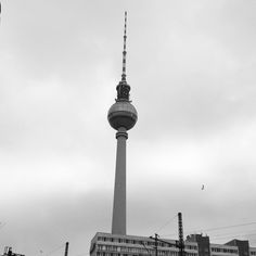 Berlin is one of my most favorite city! Berlin, Walkable City, Eastern Europe, Cn Tower, Places Ive Been, Places To Visit, Germany, Wanderlust, Blue