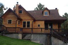 Tips for installing Western Red Cedar Siding cedardirect.com