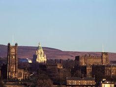 Lancaster England