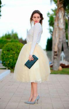 Faldas Gowns Dresses Mejores ; Largas De Cute 106 Long Imágenes ztdnO00xq7