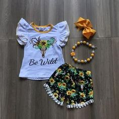 f14418624 39 Best Baby Girl Boutique images in 2019