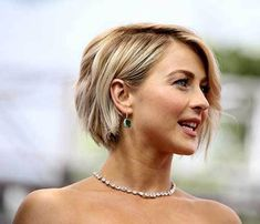 Textured Short Hairstyles 9