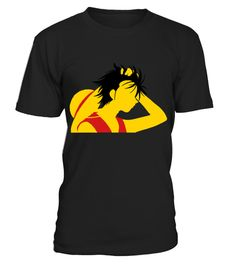"# Monkey D. Luffy Silhouette T-Shirts .  1579 sold towards goal of 1000Buy yours now before it is too late!Secured payment via Visa / Mastercard / PayPalHow to place an order:1. Choose the model from the drop-down menu2. Click on ""Buy it now""3. Choose the size and the quantity4. Add your delivery address and bank details5. And that's it!NOTE: Buy 2 or more to save yours shipping cost !"