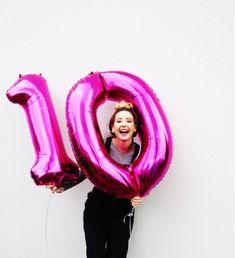 zoella❤️ congrats on 10 million!!! ❤️❤️