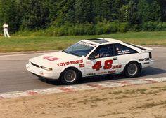 Mosport Escort Endurance Championship 1987