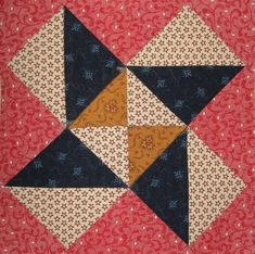 Article: Quilting Back in the Good Old Days. Civil War Quilts, Doll Quilt, Mug Rugs, Quilt Tutorials, The Good Old Days, Antique Dolls, Table Runners, Quilt Blocks, Fiber Art