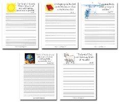 These printables were created to be used along with the My Father's World Adventures in My Father's World curriculum,   which we use and love! I hope that you enjoy these FREE printables designed to supplement this awesome curriculum!  (Printables are shared with permission of MFW.)