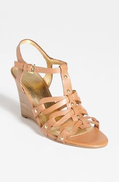 Ivanka Trump Briana Sandal (Special Purchase) (Nordstrom Exclusive) available at #Nordstrom