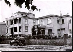 Kadıköy / Selamiçeşme - 1930