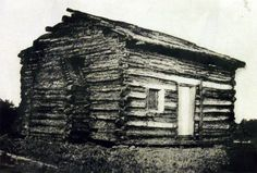 43 best abe lincoln birthplace images on pinterest log home log