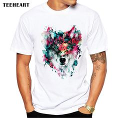 Cheap t shirt homme, Buy Quality men t-shirt directly from China brand men t shirt Suppliers: 2017 Mens T Shirts Fashion Summer New Brand Space dog Printed Men T-Shirt Casual Swag Slim Fit Hip-Hop men t shirt homme Casual Tops, Casual Shirts, Men Casual, Love T Shirt, Shirt Style, Space Cowboys, Shark T Shirt, Cheap T Shirts, T Shirts For Women