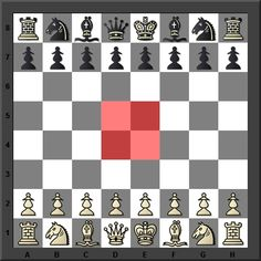 This page has a few, good basic rules to develop your chess game.
