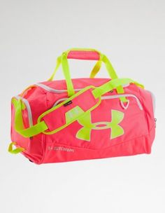 Under Armour Duffle Bags & Gym Bags