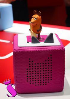Showroom by Creative-Pink: Ein schöner Tag auf der Spielwarenmesse 2016 in Nürnberg #spielwarenmesse #toyfair