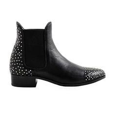 Shopping: 25 bottes pour la mi-saison - Châtelaine