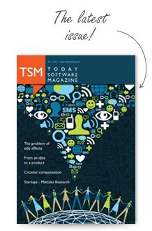 www.todaysoftmag.com online software engineers magazine.