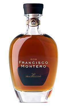 Francisco Montero, la revancha del ron granadino