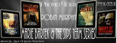 Tome Tender: Marie Bartek and the SIPS Team Series Promo Tour