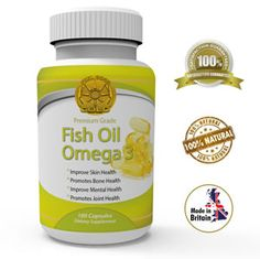 [Customer Review] Feel Good Gold Omega 3 Fish Oil - Relieves the symptoms of my chronic skin condition