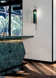 West Hotel | Woods Bagot | Sydney