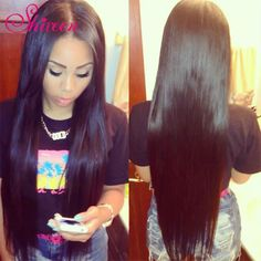 Find More Human Hair Weft with Closure Information about Grace Hair Peruvian virgin hair silky straight with closure Unprocessed 7A straight peruvian virgin hair with closure 4bundles,High Quality hair claw,China hair extension Suppliers, Cheap hair black from Shireen Hair Products Co., Ltd. on Aliexpress.com