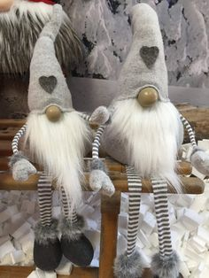 What are 'Gonks'? Gonks, also known as Tomte in Sweden, Tonttu in Finland, Nisse in Norway and Denmark, are small...