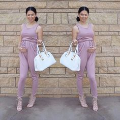 """Fashion Nova ™ on Instagram: """"How Gorgeous Does Our #NovaBabe, @jen_ny69 Look in FN! Tag Us @FashionNova #FashionNova For A Chance To Be Featured IF your profile is private, DM us your HOTTEST pic Search: """"Hugs & Kisses Jumpsuit"""" ✨www.FashionNova.com✨"""""""