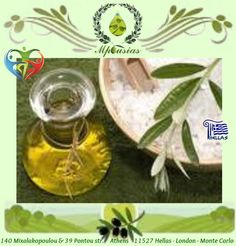 extra virgin Greek olive oil