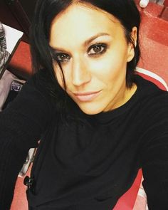 Cristina Scabbia- the visual inspiration for Ophelia in my novel Ophelia and Lyan are Dead Meat!