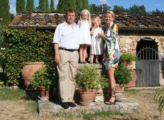 Prince Friso, Princess Mabel and daughters, Countess Luana and Countess Zaria Dutch Royalty, Princess, World, Royals, Holland, Van, Nassau, Photograph, Europe
