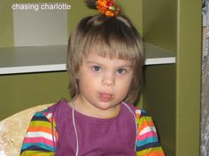 Get ready to have this melt your heart.  Adoption, Down syndrome.