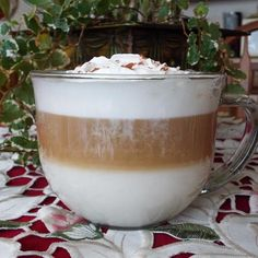 Abbey's White Chocolate Latte Photos - Allrecipes.com