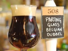How to Brew Your Own Belgian Dubbel. #howto #homebrewing