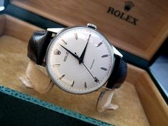 Chubster's choice Men's Watches - Watches for Men ! - Coup de cœur du Chubster Montre pour homme ! Rolex