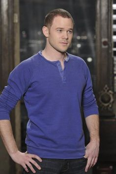 Aaron Ashmore as the Brother Zsadist