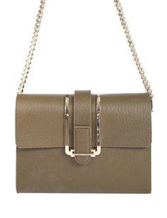 CHLOE Small Bronte Bag