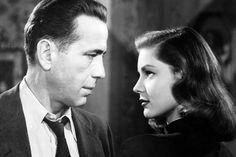 Big Sleep (1946) dir. Howard Hawks