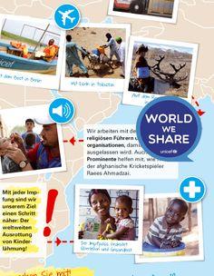 X-MAS Special: So kommt dein Geschenk an! http://www.believeinzero.at/world-we-share/x-mas-special-so-kommt-dein-geschenk-an/