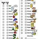 how to play habbo grocery list