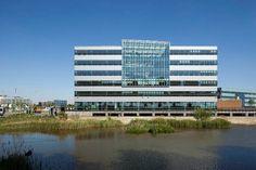 Kingspan Insulated Panels - Kantoorgebouwen