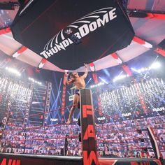 The must-see images of Raw, June 28, 2021: photos | WWE Battle Royal, High Stakes, Aj Styles, Wwe Photos, See Images, Professional Wrestling, Wwe Superstars, The Incredibles, June