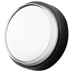 Impact Resistant LED Ceiling/Wall Light-3534/3535 by BEGA at Lumens.com