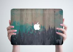 Welcome to the Real Design Rocks!  In my shop you will find cases for such MacBook models:  ❁ MacBook Air 11 ❁ MacBook 12 ❁ MacBook Air 13 ❁