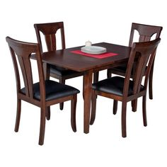Found it at Wayfair - Armstrong 5 Piece Dining Set